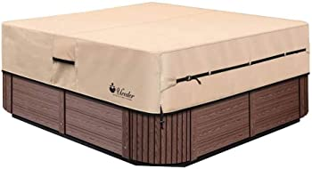 Pool Spa Part Heavy-duty Polyester Hot Tub Cover