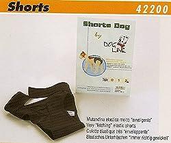 Dog Line Läufigkeitshose Hündin Läufigkeitshöschen, Schutzhose, Inkontinenzhöschen (0)