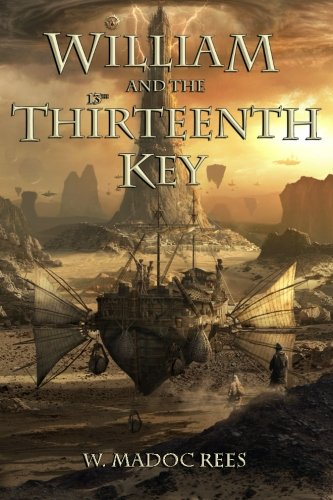 William and the Thirteenth Key