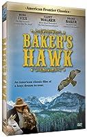 American Frontier Classics: Baker's Hawk [DVD]