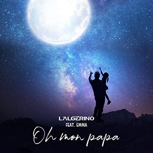 L'Algérino feat. Emma Cerchi