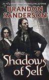 Shadows of Self: A Mistborn Novel: 5