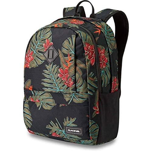 Dakine Unisex Adult Essentials Pack 22L Rucksack, Junglepalm