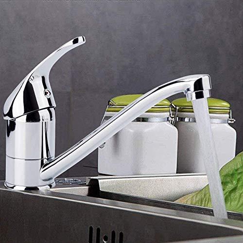 Küchenarmatur ausziehbar Waschraum Waschbecken Wasserhahn Waschbecken Einhebel Chrom Messing Mischbatterie Badezimmer Wasserhahn