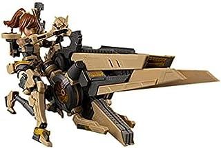 MS GENERAL [将魂姫] MG 04 黄忠 x 鸀鳥[しょくちょう] 1/12スケール PVC&ABS製 組み立て式プラスチックモデル