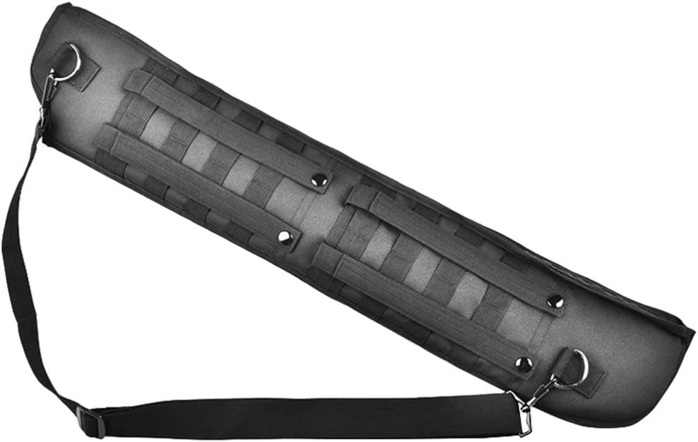 BESPORTBLE Topics on TV In stock Multifunctional Arrow Quiver Shoulder Single Bag Hunt
