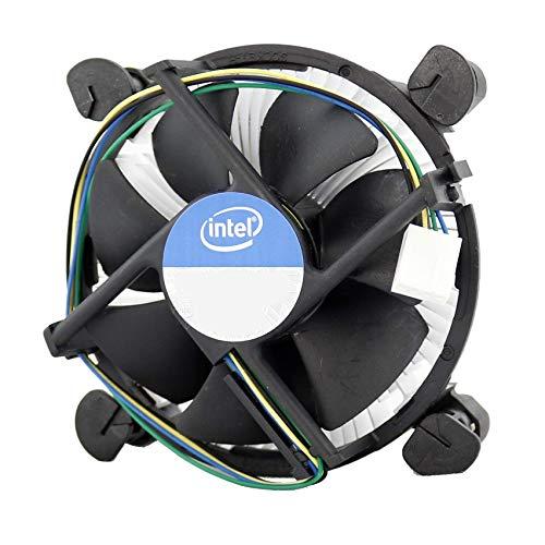 Dissipatore CPU Intel Originale Socket 1151 1150 1155 1156 per i7 i5 i3 Pentium Celeron Stock Bulk package