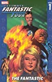 Ultimate Fantastic Four Volume 1: The Fantastic TPB