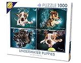 Cheatwell Games 28224 - Puzzle para Cachorros (1000 Piezas)