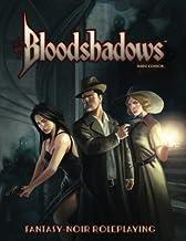 Bloodshadows 3E: Fantasy-Noir Roleplaying