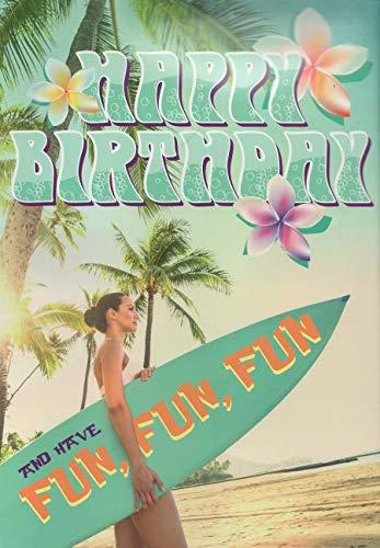 Geburtstagskarte A5