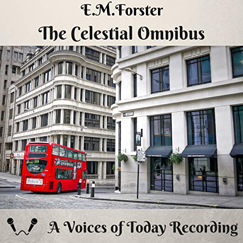 The Celestial Omnibus and Other Stories  By  cover art
