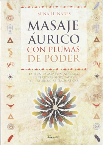MASAJE AURICO CON PLUMAS DE
