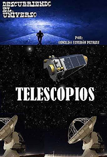 Telescopios (Descubriendo el Universo nº 90)