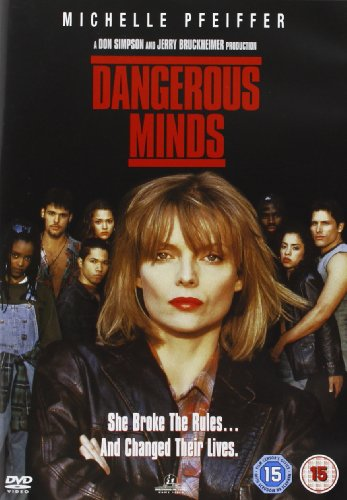 Dangerous Minds [Reino Unido] [DVD]