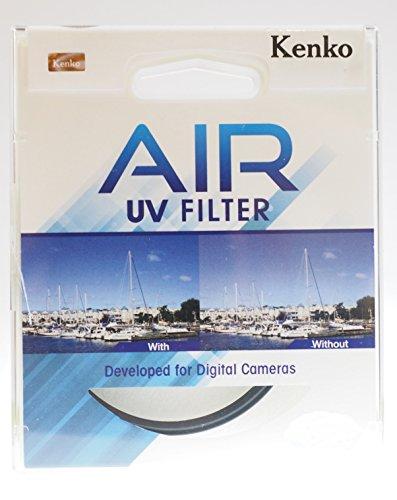 Kenko - Filtro UV para cámara de Fotos (82mm)