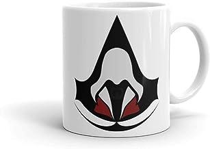 Assassin's Creed - White Mug