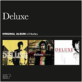 Original Album X 3: Not What You Had Thought + If Things Wer