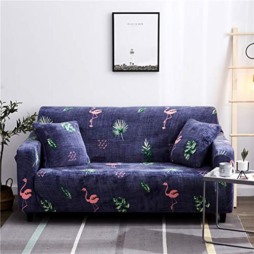 Thickened, Soft And Elastic All-Inclusive Sofa, Easy To Install And Washable Sofa Towel, Non-Slip Protection Sofa Chair Cover For Home Tightly Wrapped Sofa Cushion
