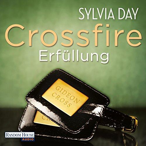 Erfüllung (Crossfire 3) Titelbild