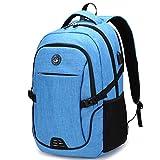 Best Water Proof Backpacks - SHRRADOO Durable Waterproof Anti Theft Laptop Backpack Travel Review