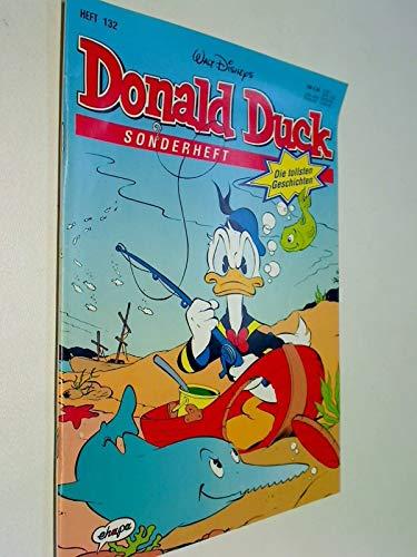 Donald Duck Sonderheft 132 Seid nett zueinander (Die tollsten Geschichten von) 1. Auflage 1994, Ehapa Comic-Heft