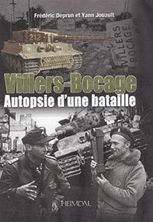 Villers-Bocage: Au cœur de la bataille (French Edition)