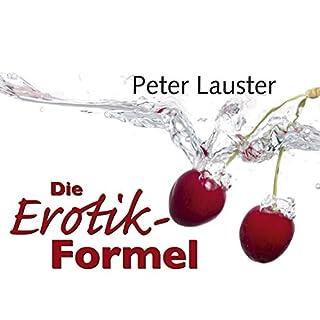 Die Erotik-Formel Titelbild
