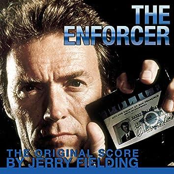The Enforcer: the Original Score