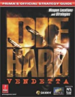 Die Hard - Vendetta de Prima Development