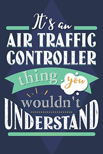 It's an Air traffic controller thing you wouldn't understand: Air traffic controller notebook, air t