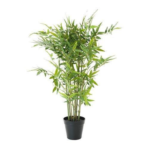 IKEA FEJKA -Künstliche Topfpflanze Bambus - 12 cm