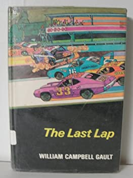 The last lap 052545022X Book Cover