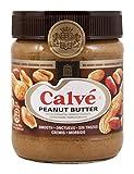 mantequilla de maní Calve Smooth (bien) - 350gr
