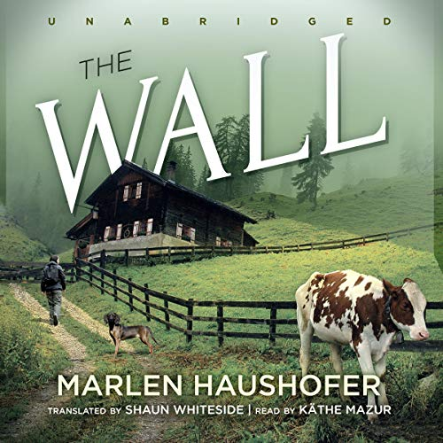 The Wall copertina