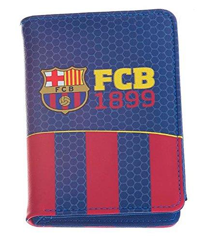 Karactermanía FC Barcelona_60205_Equipaje de Mano