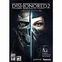 Dishonored 2 Limited Edition Windows ビデオゲーム北米英語版 [並行輸入品]
