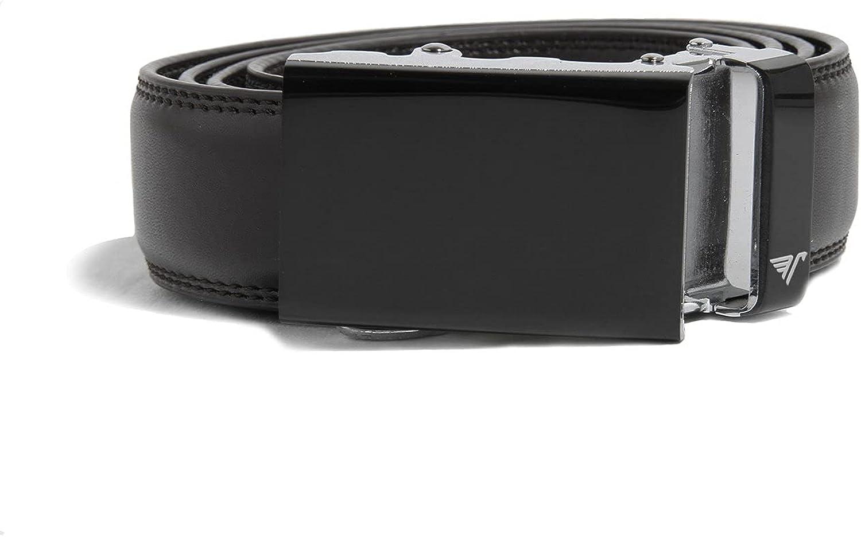 Mission Belt Leather Ratchet Belt, Kid's Collection