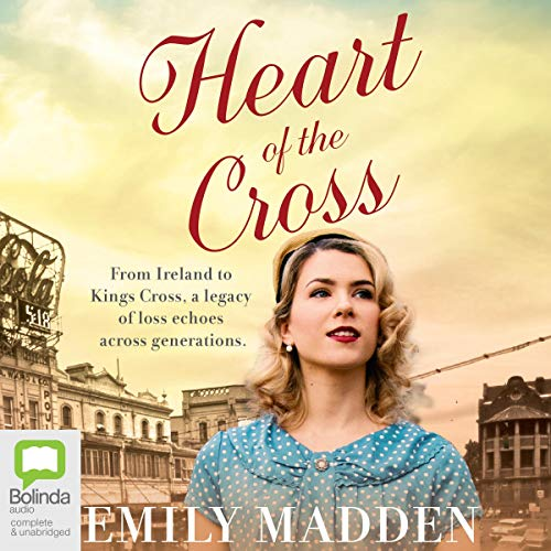 Heart of the Cross cover art