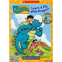 DRAGON TALES LEARN & FLY WITH DRAGONS MB XP E (輸入版)