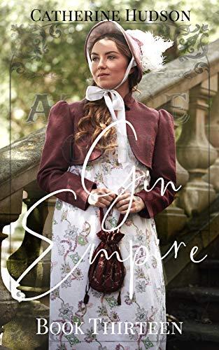 Gin Empire: Book Thirteen: An 18th Century Historical Romance Serial (English Edition)
