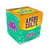 Mini boite apéro culte Geek