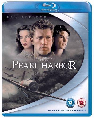 Oferta de Pearl Harbor [Reino Unido] [Blu-ray]
