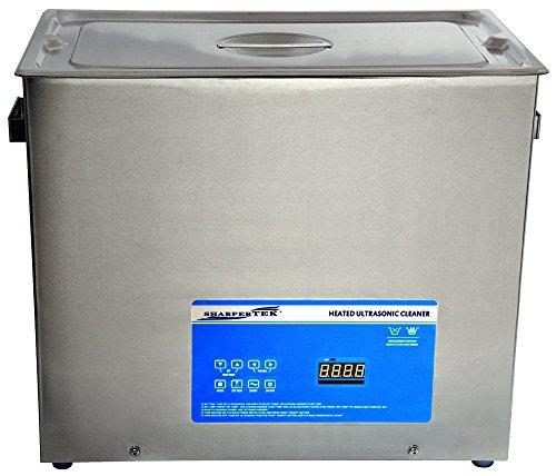 SharperTek XP-HF-720-25L-80 High Frequency Ultrasonic Cleaner, 80kHz