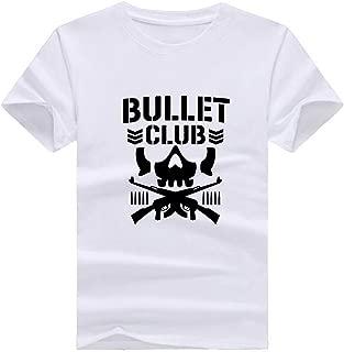 Prosperous Pro-Wrestling Bullet Club Logo T-shirt