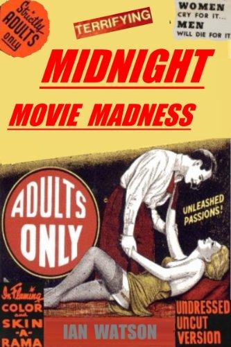 Midnight Movie Madness (English Edition)