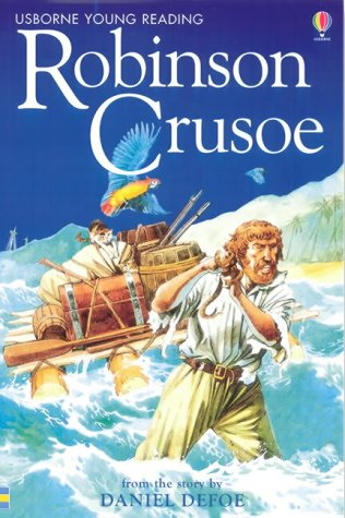 Robinson Crusoe (Young Reading)の詳細を見る