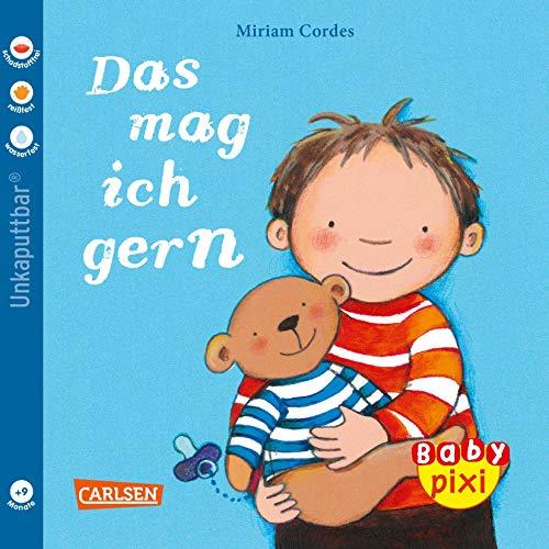Baby Pixi 41: Das mag ich gern