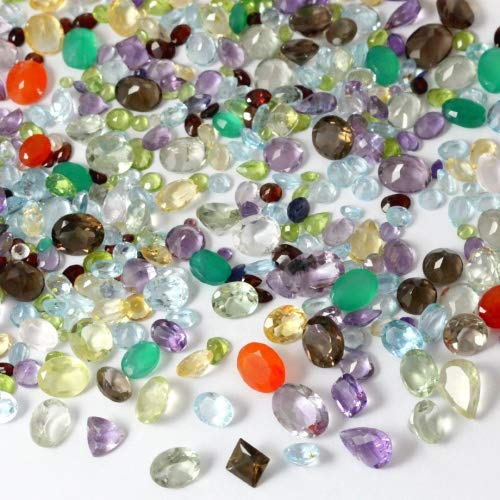 Beverly Oaks 100+ Carats Mixed G...