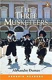 *THREE MUSKETEERS PGRN2 (Penguin Readers (Graded Readers))